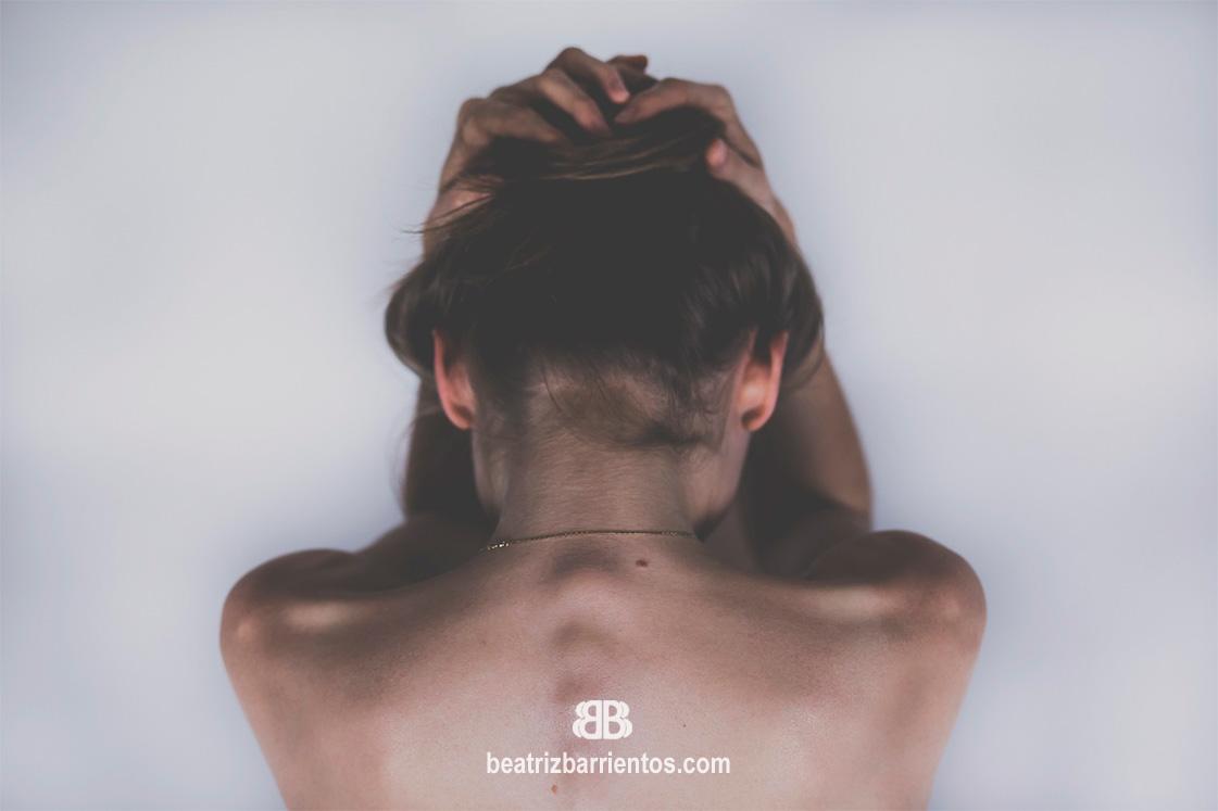 Cefalea y Medicina China - Beatriz Barrientos